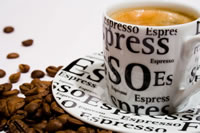 A Brief History of Espresso