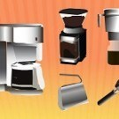 Try A Thermal Coffee Machine For Your Home