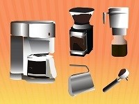 Coffee-maker Basics